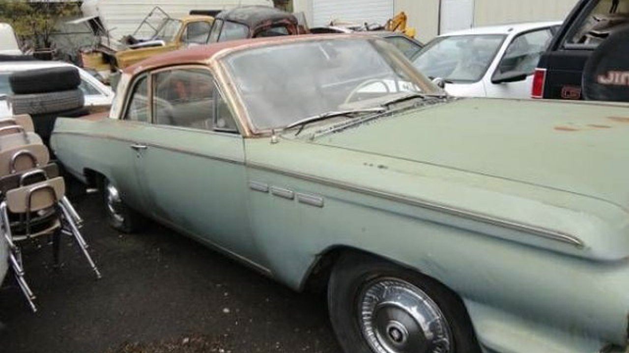 1963 Buick Special for sale 100839321