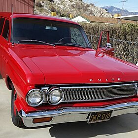 1963 Buick Special for sale 100854501