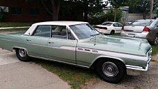 1963 Buick Wildcat for sale 100809125