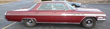 1963 Buick Wildcat for sale 100862248