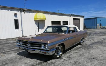 1963 Buick Wildcat for sale 100869794