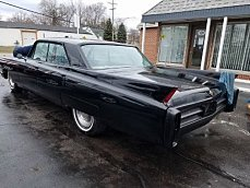 1963 Cadillac De Ville for sale 100859000