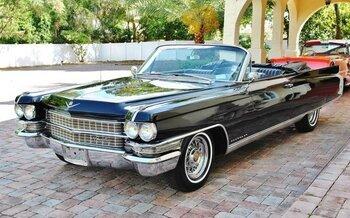 1963 Cadillac Eldorado for sale 100974085