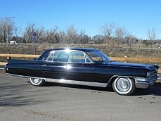 1963 Cadillac Fleetwood for sale 100770622