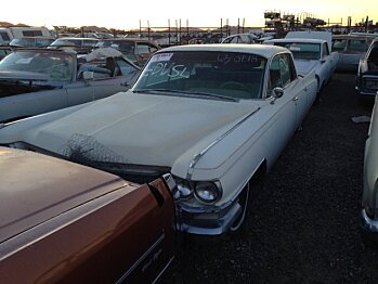 1963 Cadillac Fleetwood for sale 100785998