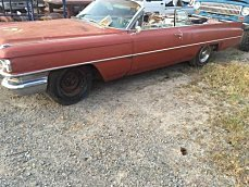 1963 Cadillac Other Cadillac Models for sale 100988668