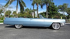 1963 Cadillac Series 62 for sale 100857850