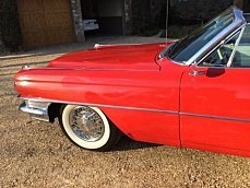 1963 Cadillac Series 62 for sale 100826042