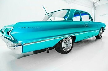 1963 Chevrolet Bel Air for sale 100945491