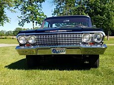 1963 Chevrolet Bel Air for sale 100906524