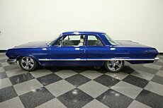 1963 Chevrolet Bel Air for sale 100978341