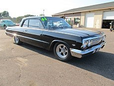 1963 Chevrolet Biscayne for sale 100722031