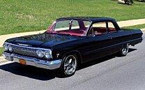 1963 Chevrolet Biscayne for sale 100723659