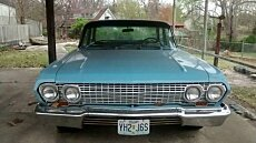 1963 Chevrolet Biscayne for sale 100825867