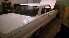 1963 Chevrolet Biscayne for sale 100826760