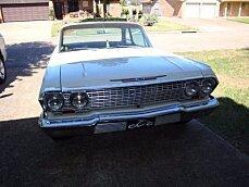 1963 Chevrolet Biscayne for sale 100929379