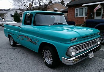 1963 Chevrolet C/K Truck for sale 100864696