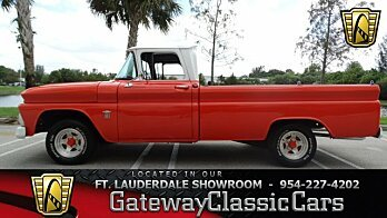 1963 Chevrolet C/K Truck for sale 100918321