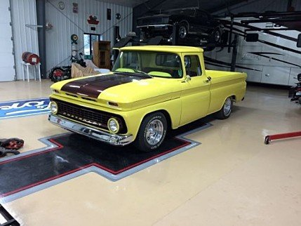 1963 Chevrolet C/K Truck for sale 100825762