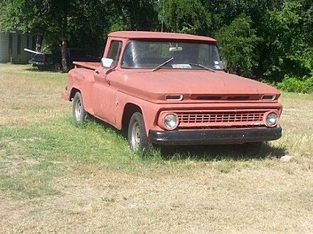 1963 Chevrolet C/K Truck for sale 100833455