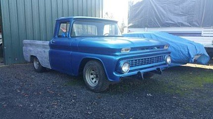 1963 Chevrolet C/K Truck for sale 100836795