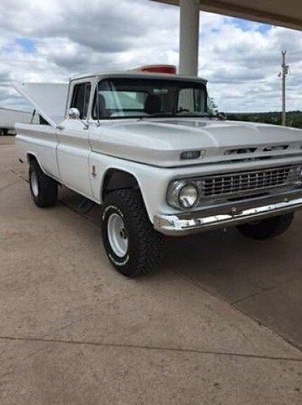 1963 Chevrolet C/K Truck Clics for Sale - Clics on Autotrader