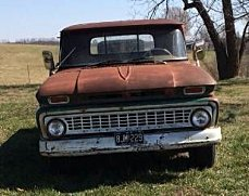 1963 Chevrolet C/K Truck for sale 100860089
