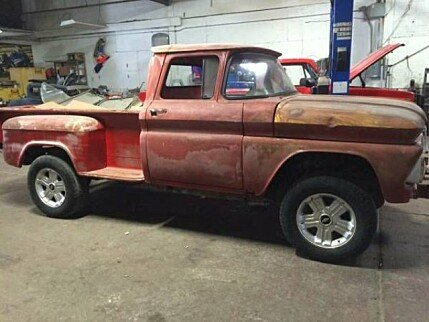 1963 Chevrolet C/K Truck for sale 100860894