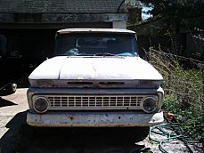 1963 Chevrolet C/K Truck for sale 100870076