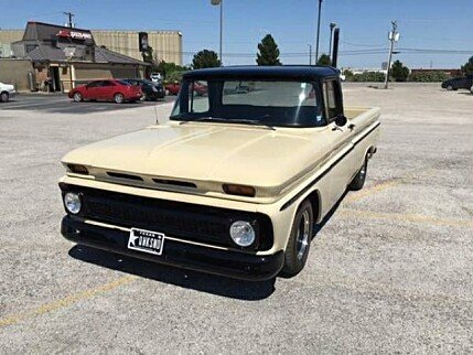 1963 Chevrolet C/K Truck for sale 100875055