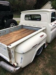 1963 Chevrolet C/K Truck for sale 100927119