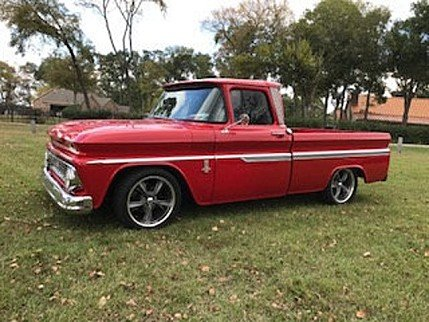 1963 Chevrolet C/K Truck for sale 100928710