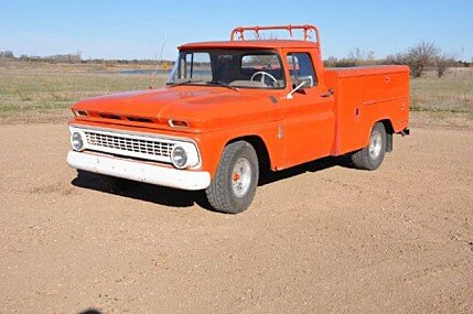 1963 Chevrolet C/K Truck for sale 100928892