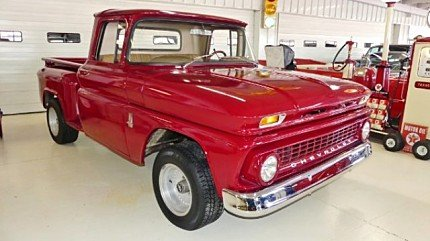 1963 Chevrolet C/K Truck for sale 100958816