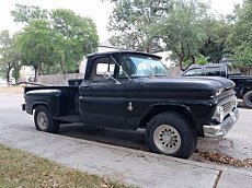 1963 Chevrolet C/K Truck for sale 100999477