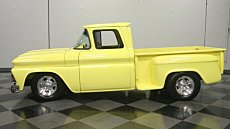 1963 Chevrolet C/K Truck for sale 101005926
