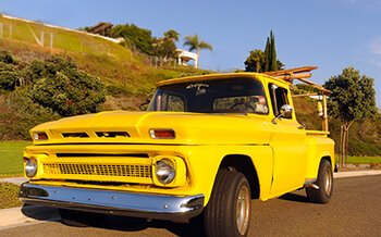 1963 Chevrolet C/K Truck for sale 101029359