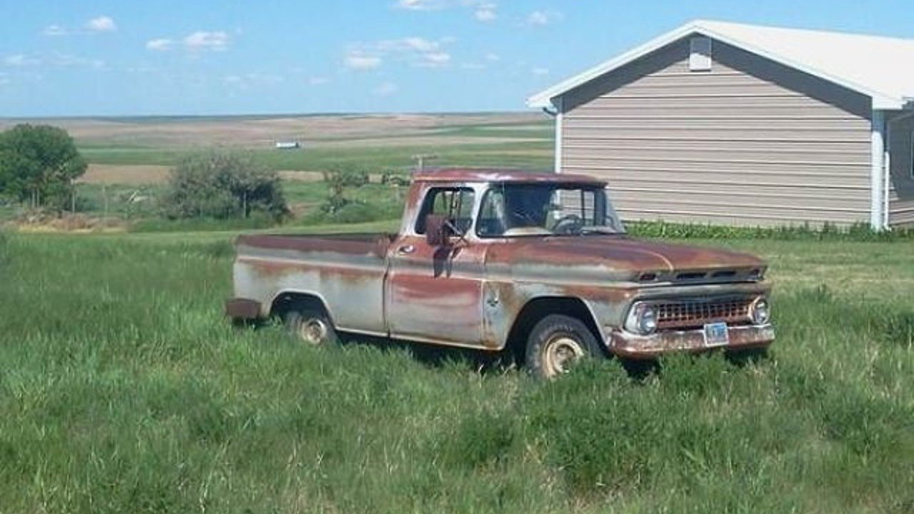 Truck » 1963 Chevy Truck For Sale - Old Chevy Photos Collection ...