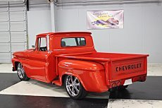 1963 Chevrolet C/K Trucks for sale 100835570