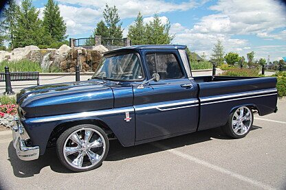 1963 Chevrolet C/K Trucks for sale 100896413