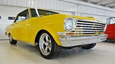 1963 Chevrolet Chevy II for sale 100744327