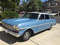 1963 Chevrolet Chevy II for sale 100769723