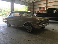 1963 Chevrolet Chevy II for sale 100825826