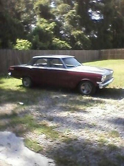 1963 Chevrolet Chevy II for sale 100825882