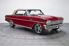1963 Chevrolet Chevy II for sale 100881109
