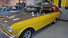 1963 Chevrolet Chevy II for sale 100927105