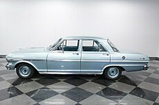 1963 Chevrolet Chevy II for sale 100940261