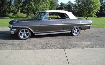 1963 Chevrolet Chevy II for sale 100959039