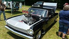 1963 Chevrolet Chevy II for sale 100974431