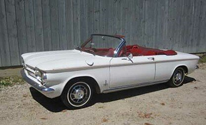 1963 Chevrolet Corvair for sale 100745631